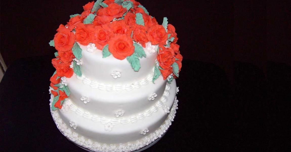 Cake Making Classes In Jaipur : 68+ [ Online Wedding Cake ] - Wedding Cake Design Online ...