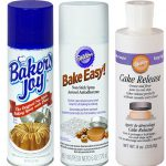 Baker's Joy- Bake Easy- Cake Release Review