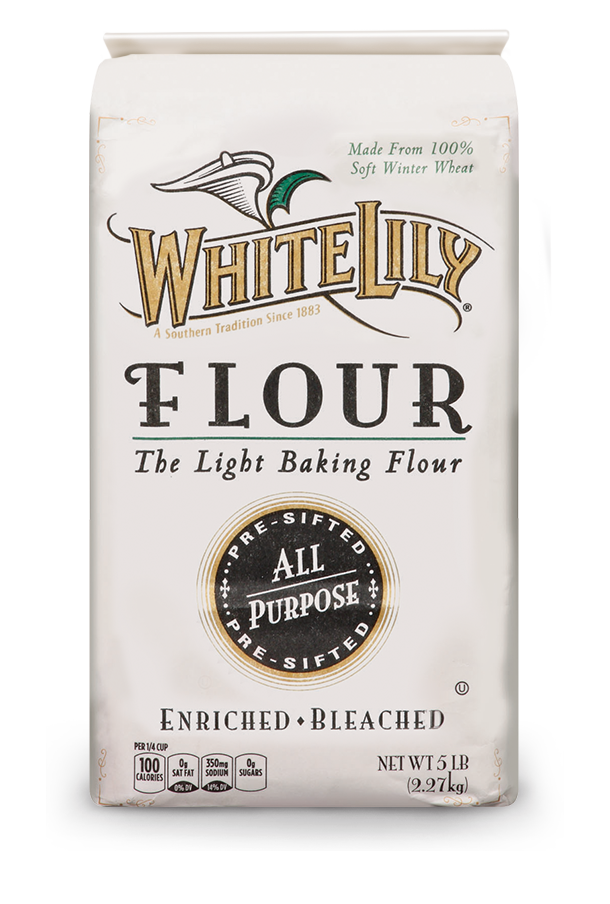 Can I Substitute Regular Flour For Cake Flour